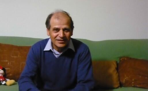 Tarcisio Anedda (L'Unione Sarda)
