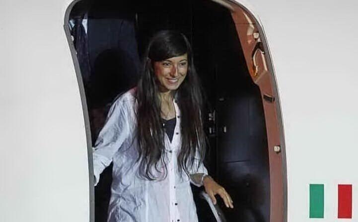 accaddeoggi 18 luglio 2012 la liberazione di rossella urru