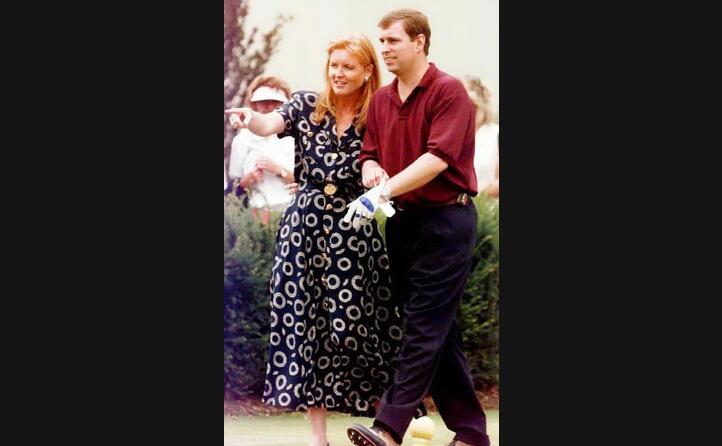 la coppia nel 1995