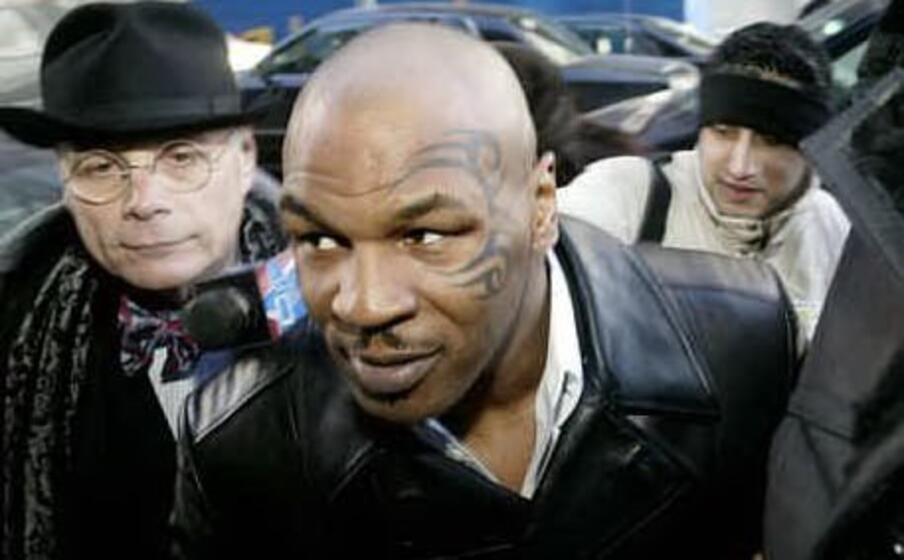 Ufficiale: Mike Tyson il 12 settembre torna sul ring a 54 anni