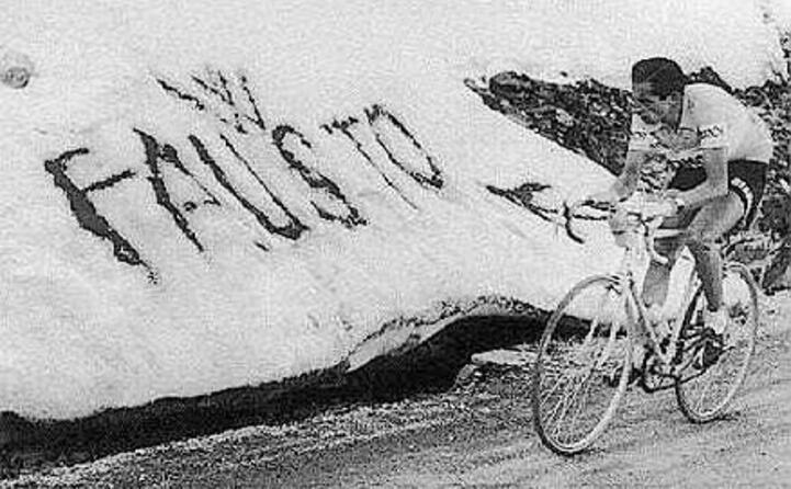 accaddeoggi 24 luglio 1949 coppi vince giro d italia e tour de france