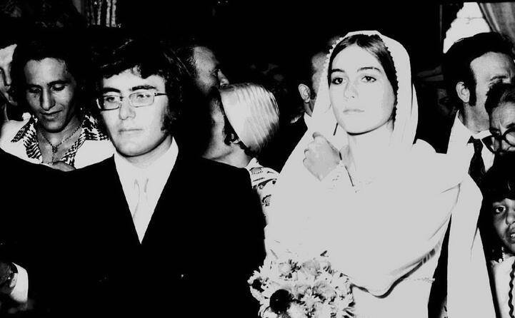 accaddeoggi 26 luglio 1970 il matrimonio tra al bano e romina