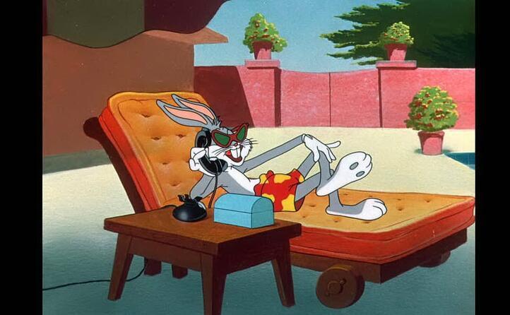 apparso al cinema ma anche nei fumetti e nei cartoni animati (ansa)