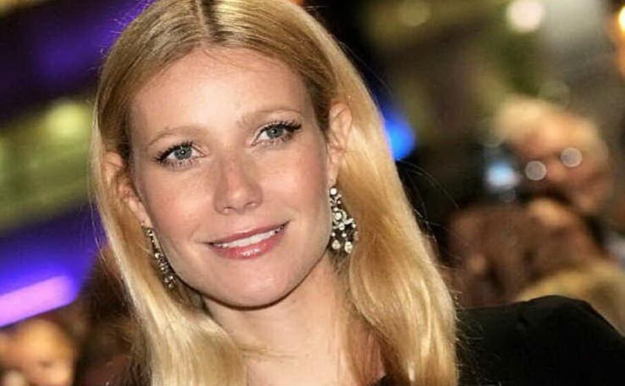 Gwyneth Paltrow racconta alcuni dettagli intimi sul suo lavoro