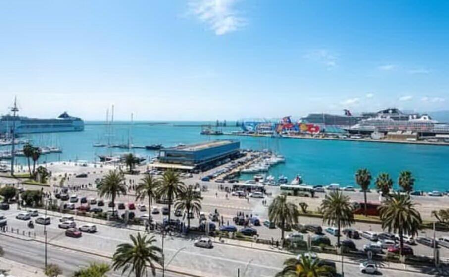 Nave mercantile sotto sequestro a Cagliari: riscontrate 11 ...