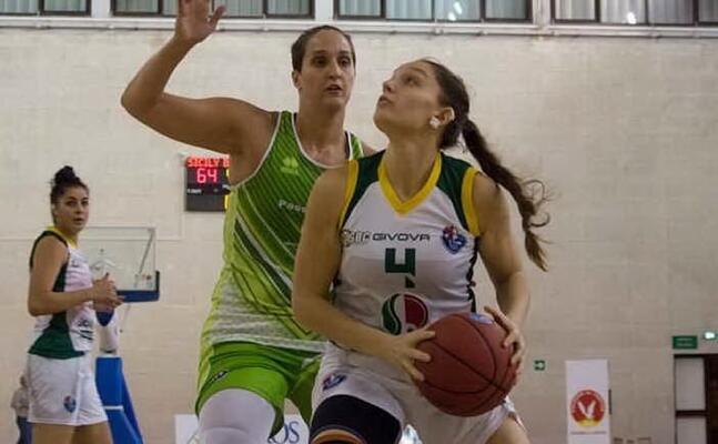giulia manzotti (foto sicily by car palermo basket)
