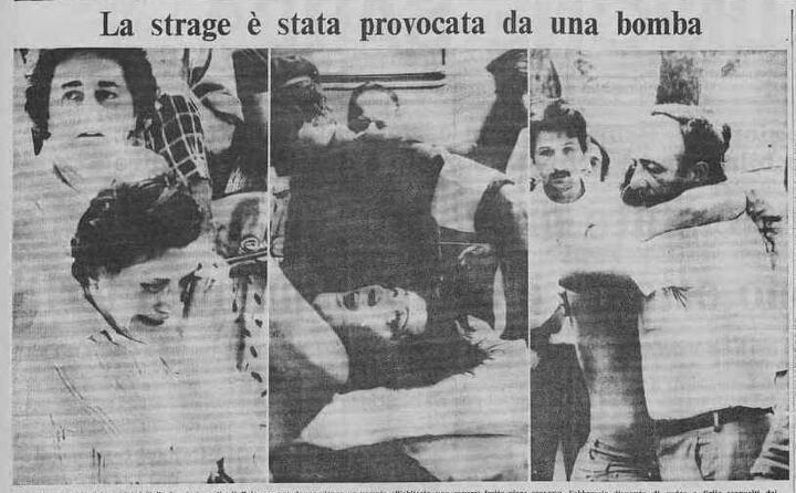 accaddeoggi 2 agosto 1980 la strage di bologna