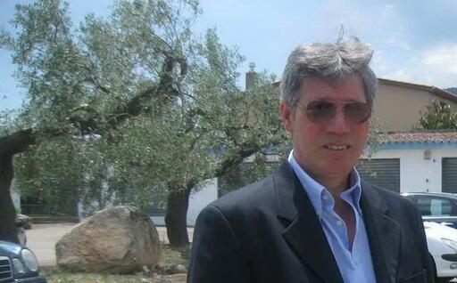 Attilio Melis (Foto S.Farris)