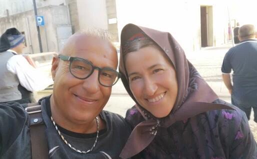 Aurelio e Marinella