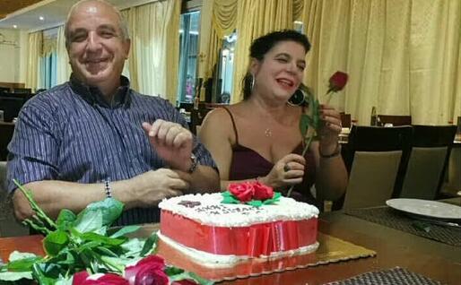 Corrado e Paola