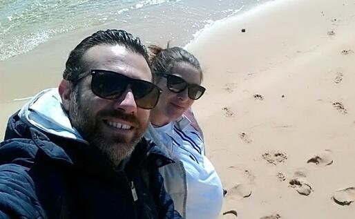 Cristian e Silvia