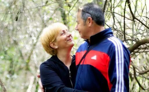 Gianna e Giampiero