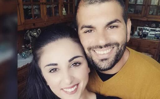 Giorgia e Mauro
