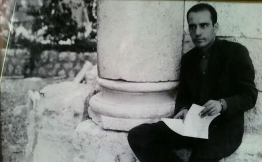 Giovanni Godeval Davoli (foto Orunesu)