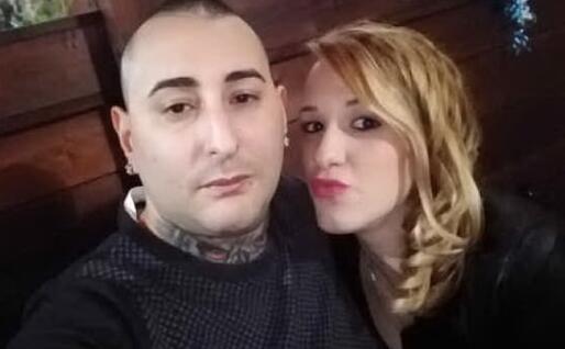 Giuseppe e Jessica