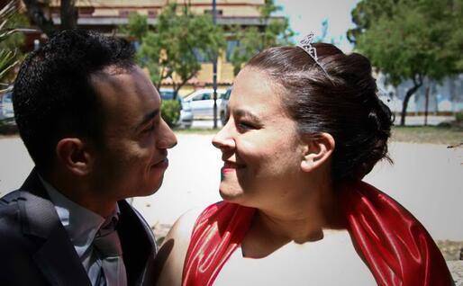Ignazio e Barbara