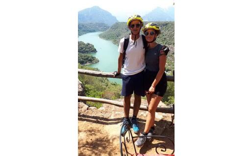 Luca e Chiara