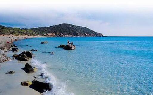 Mari Pintau, Sud Sardegna (foto Pilia)