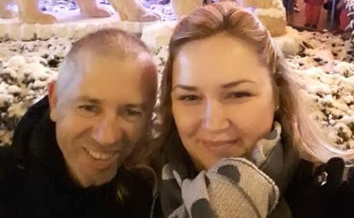 Salvatore ed Elisabetta