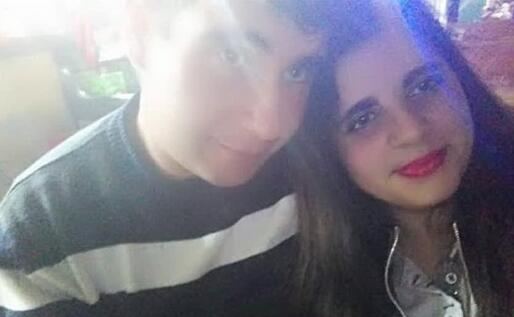 Stefano e Valeria