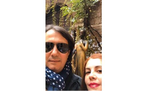 Vincenzo e Patrizia
