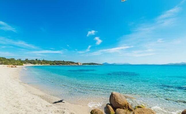 il mare di cannigione (foto da google)