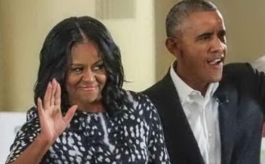 Michelle Obama soffre di depressione a causa del razzismo