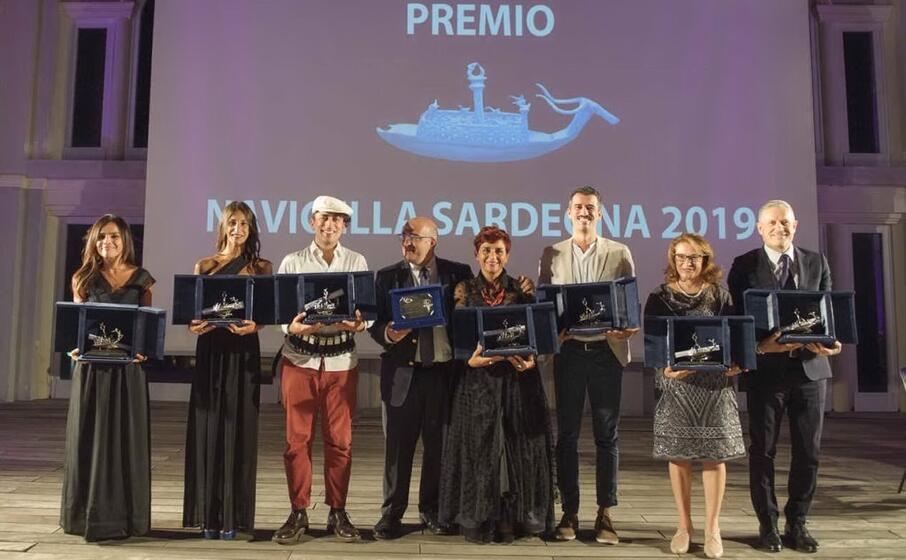 l edizione 2019 (foto premio navicella)