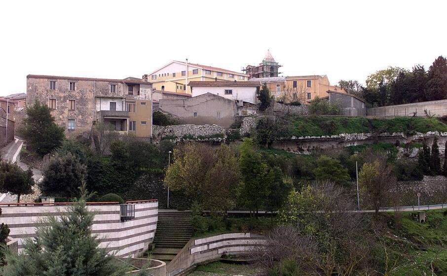 isili (archivio l unione sarda)
