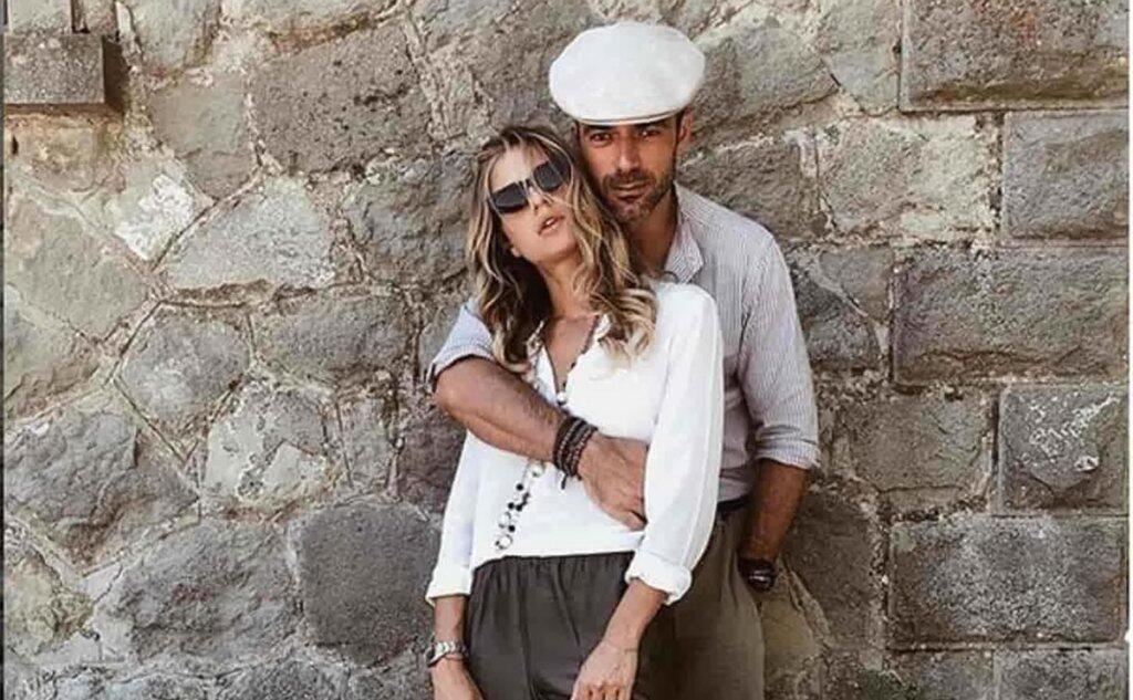 """Argentero e la compagna mostrano la figlia sui social: """"Schifati, costretti  a farlo"""". Ecco perché - L'Unione Sarda.it"""