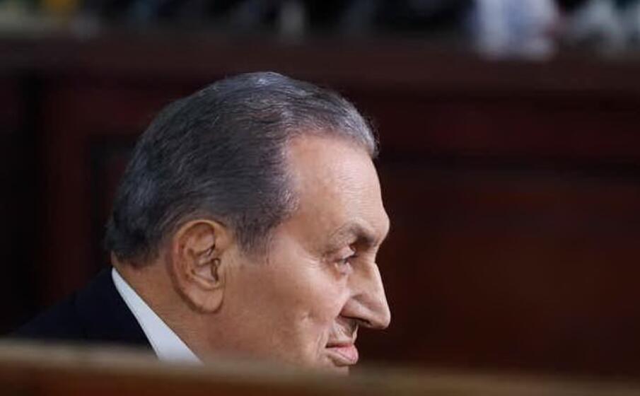 il 25 febbraio all et di 92 anni muore hosni mubarak l ex presidente rais egiziano in carcere dal 2012 dopo la rivoluzione di piazza tahrir