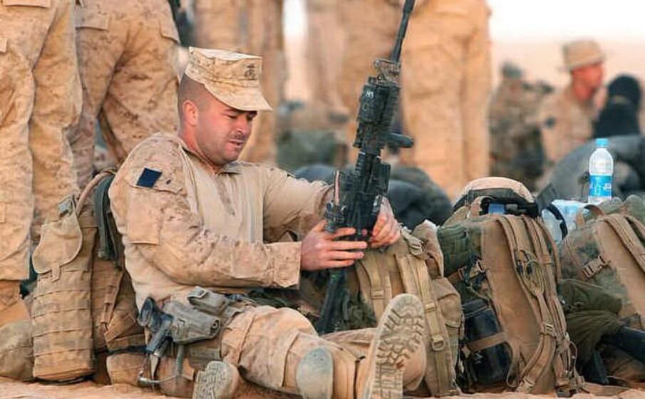 il 29 febbraio gli usa firmano uno storico accordo con i talebani che sancisce la tregua in afghanistan dopo quasi 20 anni e migliaia e migliaia di morti in attacchi e attentati