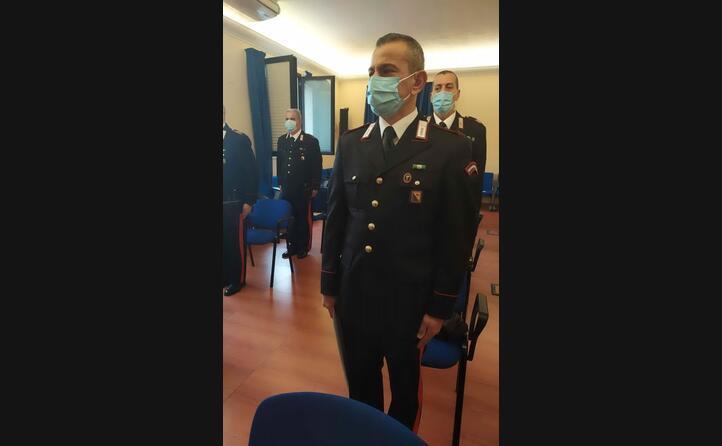 il luogotenente moccolini