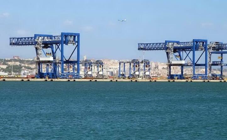 la crisi di porto canale ancora sospeso il futuro di 200 lavoratori pifim si ritira dal bando per la concessione del porto