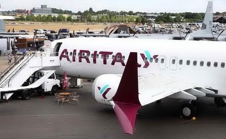 la vertenza air italy a febbraio la societ delibera la liquidazione e la cessazione delle operazioni di volo