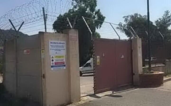 rwm in crisi la fabbrica di domusnovas taglia il personale