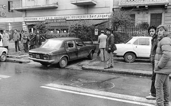 accaddeoggi 6 gennaio 1980 l omicidio di piersanti mattarella
