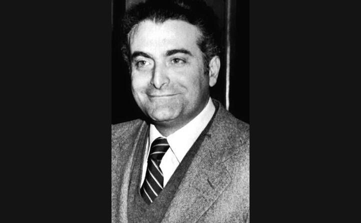 il presidente della regione sicilia che aveva sfidato cosa nostra fu ucciso a bordo della sua auto sotto gli occhi dei familiari