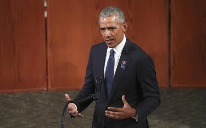 barack obama ha lavorato alla chiusura di guantanamo ma nel 2018 arrivato l annuncio che la prigione rester per altri 25 anni