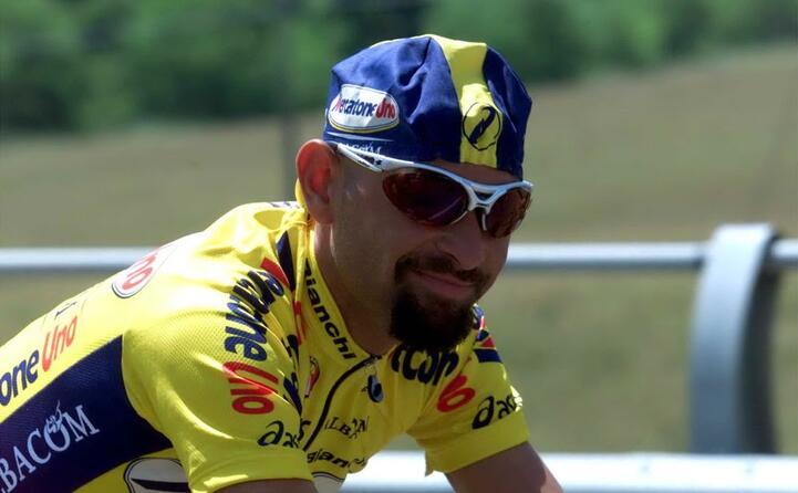 e stato uno dei pi grandi ciclisti di tutti i tempi