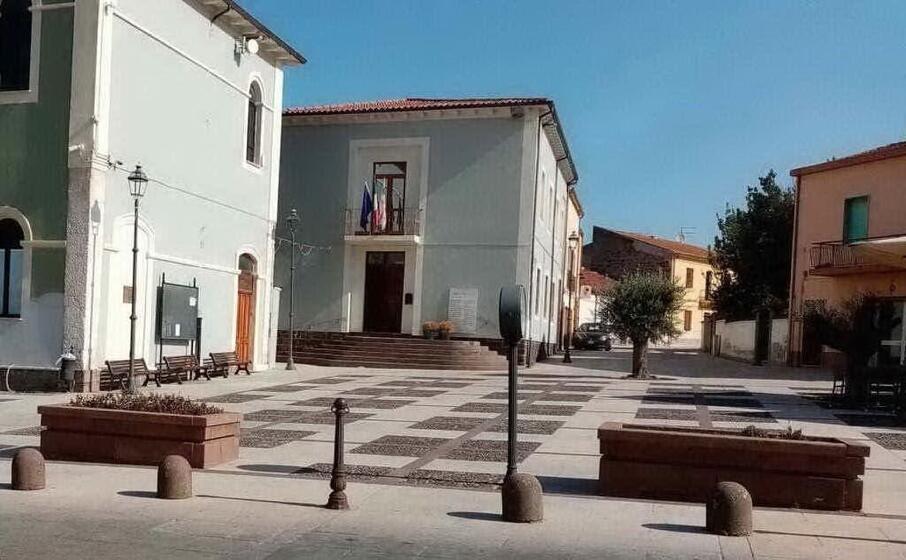 municipio di perfugas (foto concessa dal comune)