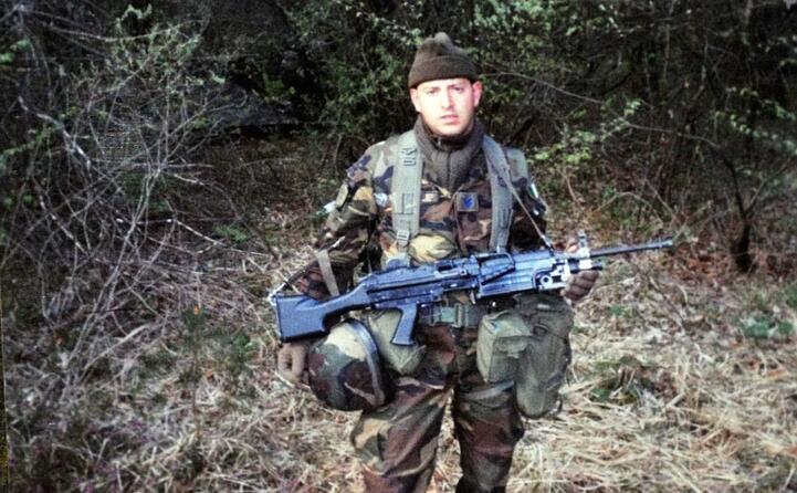 l alpino di samugheo ucciso in afghanistan