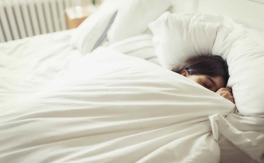 un buon sonno di grande aiuto per la nostra salute fisica e mentale