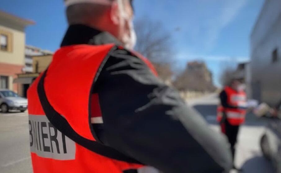 carabinieri (foto serreli)