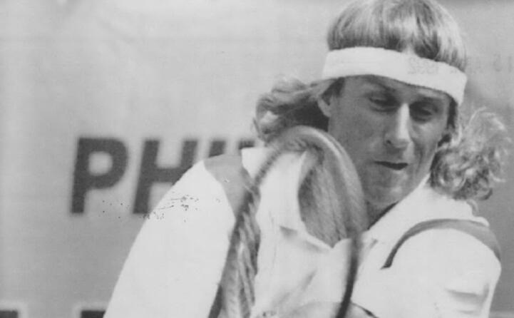 accaddeoggi 22 gennaio 1983 bjorn borg lascia la carriera nel tennis