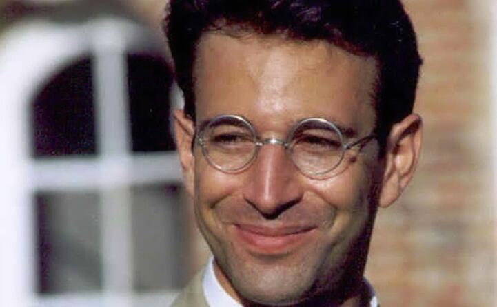 accaddeoggi 23 gennaio 2002 il giornalista daniel pear viene rapito in pakistan