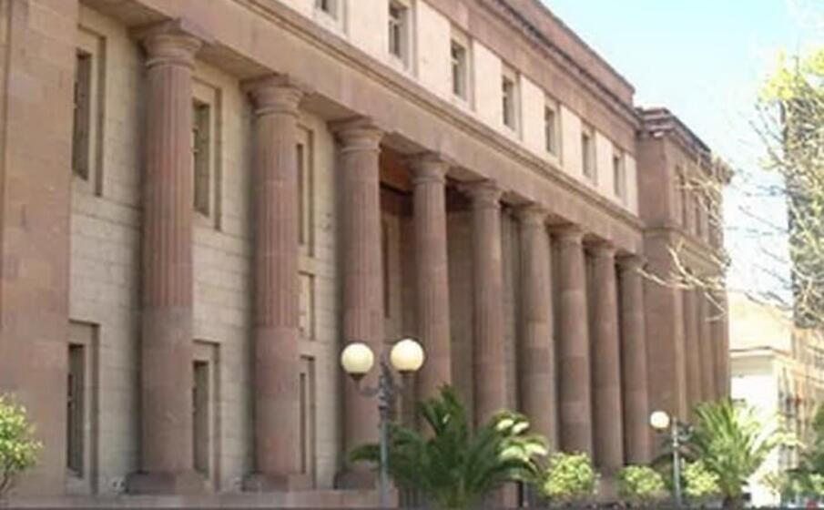 il tribunale di sassari (ansa)