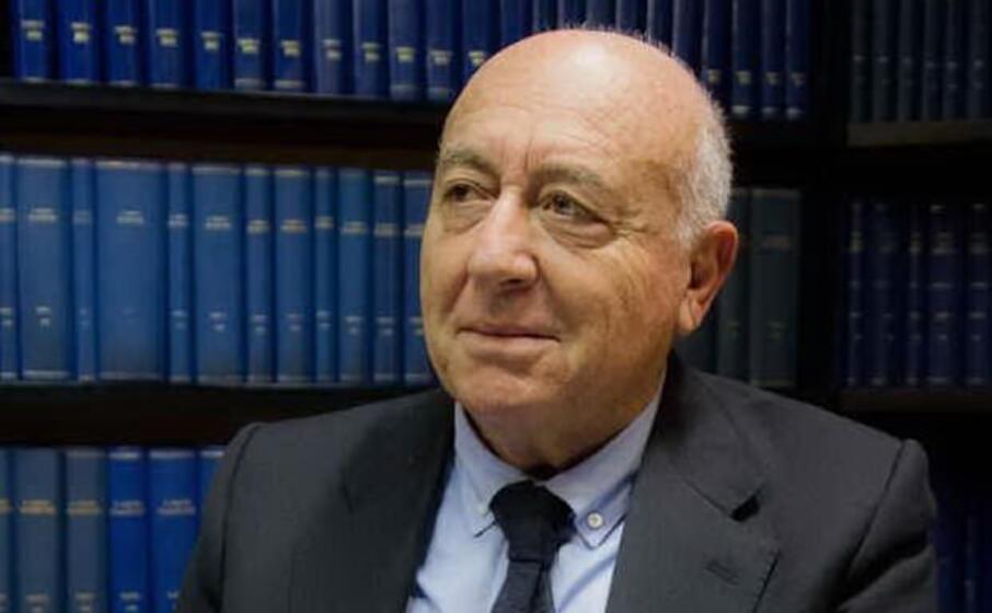 il presidente di abbanoa racugno (foto ufficio stampa abbanoa)