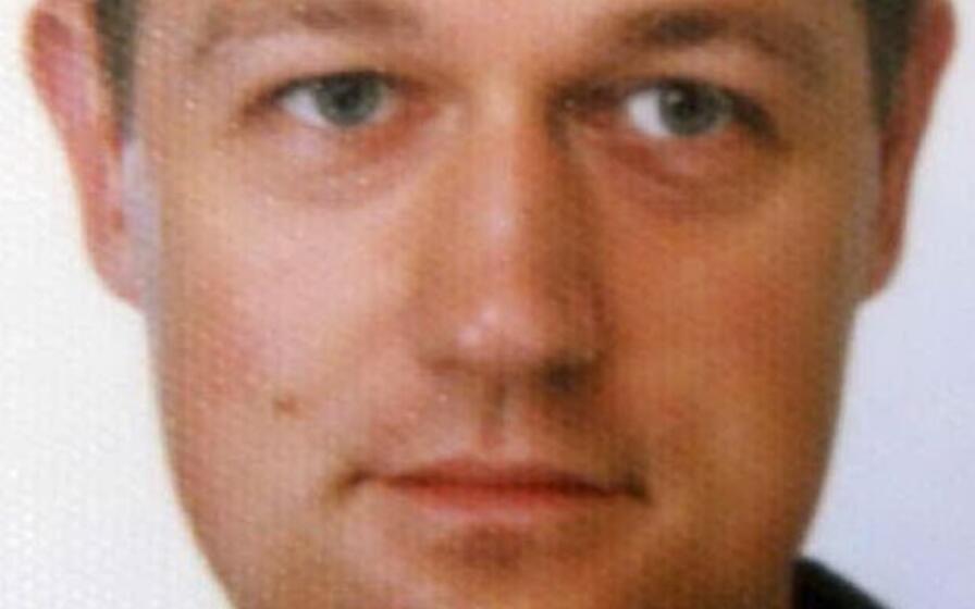 martin ney in un immagine diffusa dalla polizia (foto da google)