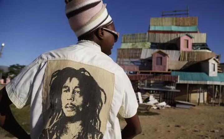 ancora oggi resta un icona della musica e della lotta per i diritti